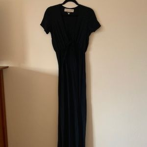 Stone cold fox black dress (size 1)